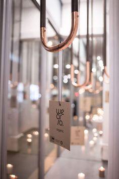 butik-wearso-organic-fot-szymon-brzoska / STUDIO RYGALIK gives an astonishing interior design to WERSO. ORGANIC store