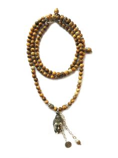 Necklace from Heaven Eleven at www.villhanu.se