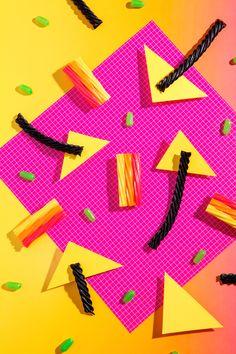 5 Sweet Candy Wallpapers | NYLON MAGAZINE