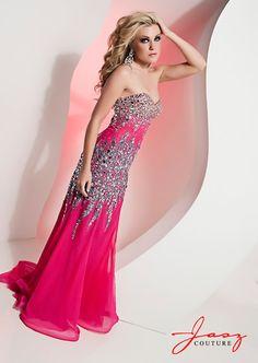 Jasz Couture 2013 prom dress $515