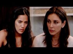 Lisa Ray and Sheetal Sheth Lips Of An Angel