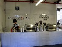 espresso lab cape town - Old Biscuit Mill Woodstock