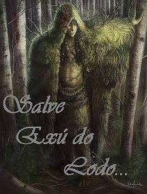 Aruanda de Umbanda: Exús Haunted Places, Macabre, Ufo, Dark Side, Mystic, Spirituality, Painting, Halloween, Dark Fairies