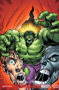 #Hulk #Fan #Art. (HULK_POSTERBOOK) By: Dale Keown. (THE * 5 * STÅR * ÅWARD * OF * MAJOR ÅWESOMENESS!!!™)