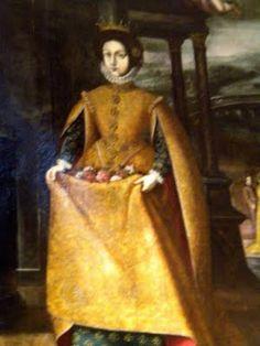 PROSIMETRON: D. Isabel de Aragão, Rainha de Portugal, Rainha Santa