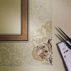 DILARA YARCI — Start to paint #illumination #artwork #art...