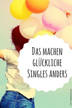 Trennung verarbeiten UND danach besser fühlen als vorher? Aber gerne! http://www.womenshealth.de/love/partnerschaft/8-dinge-die-glueckliche-singles-anders-machen.95222.htm