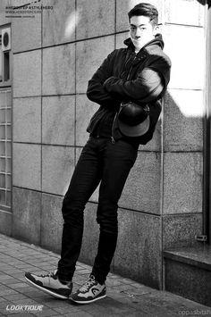 Nam Joo-hyuk (남주혁) - Picture @ HanCinema :: The Korean Movie and Drama Database Hot Korean Guys, Hot Asian Men, Korean Men, Korean Male Actors, Korean Celebrities, Ailee, Jay Park, One Yg, Nam Joo Hyuk Wallpaper