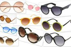 okulary przeciwsłoneczne - bez nich jestem jak kret, tylko nie ten od pogody :P a poza tym tęsknię cały rok by móc je założyć ( chociaż zima tez nosze bo muszę- ale to nie to samo :P )