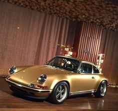 Porsche.......
