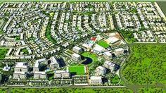 """1.2 مليار جنيه مصري استثمارات جديدة تدخل السوق المصرى - قالت شركة """"سامكريت للتنمية العمرانية"""" إنها انتهت من التصميمات الكاملة لمشروعها """"براميدز هايتس"""" المتكامل المقام على مساحة 400 ألف متر مربع غرب القاهرة وبارتفاع 140 مترا فوق سطح البحر باستثمارات تصل الى 1.2 مليار جنيه ويضم مجمعا سكنيا وآخر للأعمال ليكون بذلك أحد معالم مصر العقارية. أكد هشام الخشن رئيس مجلس إدارة شركة """"سامكريت للتنمية العمرانية أن إجمالي الاستثمارات الخاصة بمشروع """"بيراميدز هايتس"""" بلغت حوالي 1.2 مليار جنيه مصري ومن المتوقع…"""