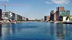 Duisburg, Germany   2000