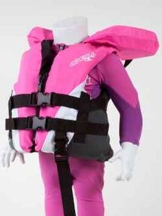 You should always keep your children safe while going out swimming in any type of water with a operational and proper fitting toddler life jacket.    Any...