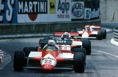 Andrea de Cesaris - Alfa Romeo