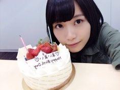 3月29日の出来事 * 6 05歩 | 乃木坂46 深川麻衣 公式ブログ Japanese Girl, Photo Book, Birthday Cake, Desserts, Food, Japan Girl, Tailgate Desserts, Birthday Cakes, Deserts
