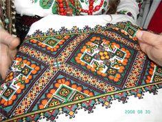 Gallery.ru / Фото #156 - вишиванки та різні взори - 417lilu