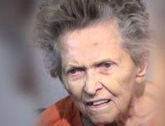 92-летняя американка убила сына, чтобы он не отдал ее в дом престарелых