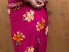 wikiHow to Make a Sarong