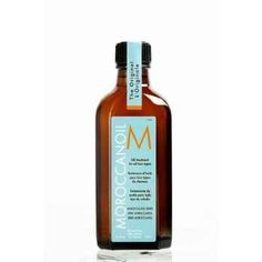 M Moroccan Oil, $15 from Amazon