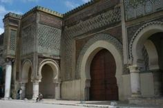 Facts About #Meknes in #Morocco