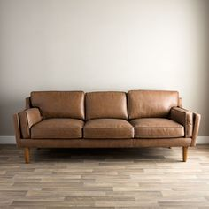 Beatnik Leather Sofa Columbus Chocolate Ping The Best Deals On Sofas