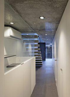 Flow | APOLLO Architects & Associates