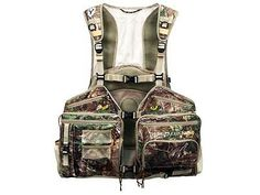 Vests 178080: Scent Blocker Thunder Chicken Turkey Vest Outdoor Hunting Shooting Size Xl 2Xl -> BUY IT NOW ONLY: $114.58 on eBay!