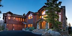 Image detail for -most-expensive-us-homes-tranquility-estate-lake-tahoe-nevada