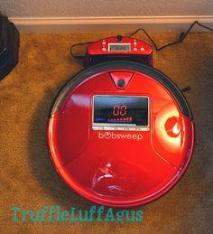 http://www.truffleluffagus.com/2014/06/bobsweep-pethair-robotic-vacuum-review.html  I have some really lucky ladies in my children who have robotic vacuums.  I've been extremely jealous for a lengthy time.  Good information though.  I am no longer jealous.  Because Of Groupon, I'm currently the happy owner of the automatic vacuum, the bObsweep PetHair.  I got A FANTASTIC offer on it.  should you don't Groupon, you'll need to.  I find great material on there all the time.