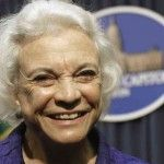 Sandra Day O'Connor, one of the Supreme Court Justices who helped demolish DOMA, officiates gay wedding at Supreme Court