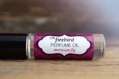 'Moroccan Fig'- Honeyed Fig and fig leafs, soft florals and the slightest wisp of smoke by FirebirdBathBody