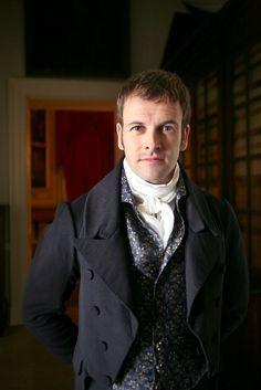 Johnny Lee Miller as George Knightley in Emma