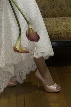 Bea Bea [51716] : Benjamin Walk, The Leader in Bridal, Prom & Evening Footwear
