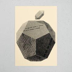 serigraph, 2-color printing Paper: Gmund Colors Matt (No. 46) 500 x 350mm⠀