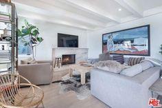 Leonardo DiCaprio Just Put His Malibu Home on the Market
