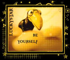 Be Yourself - LStags