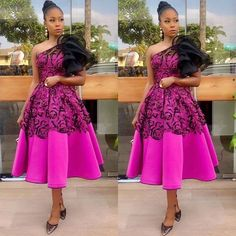 Aso Ebi Styles That Will Inspire You This Weekend African Fashion Ankara, African Inspired Fashion, African Print Fashion, African Attire, African Wear, African Dress, African Clothes, African Women, African Lace Styles