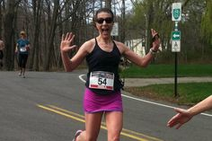 Angela Bekkala: Mistakes In Running? I've Made Them All - Competitor.com