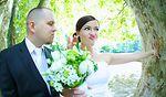 Ena + Foxino Wedding Day