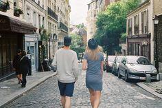 A trip to Paris!  www.forvert.com
