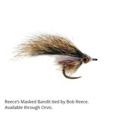 Best in Show Awards_Fly Tying. Fish Mask Products