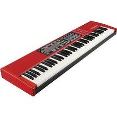 Nord Electro 3 Seventythree Stage Piano/Organ