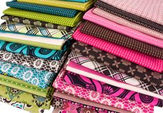 Ansonia fabric collection by Denyse Schmidt Quilts