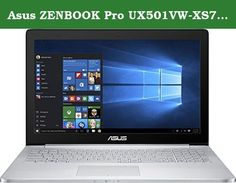 Nice Asus ZenBook 2017: Asus ZENBOOK Pro UX501VW-XS74T Intel i7 16GB 512GB SSD GTX 960M Touchscreen Wind...  Traditional Laptops, Laptops, Computers & Tablets, Computers & Accessories, Electronics Check more at http://mytechnoworld.info/2017/?product=asus-zenbook-2017-asus-zenbook-pro-ux501vw-xs74t-intel-i7-16gb-512gb-ssd-gtx-960m-touchscreen-wind-traditional-laptops-laptops-computers-tablets-computers-accessories-electronics