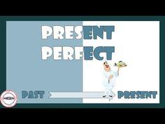Present perfect: English Language