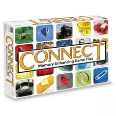 Connect | Memory game for Alzheimer's disease