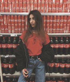 Coca-Cola >>> Pepsi The Effective Pictures We Offer You About vsco outfits style A quality picture c