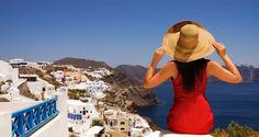 Выбираем лучший отдых на островах Греции