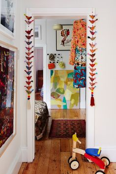 The Sydney home of jewellery designer Elke Kramer and family. Photo - Sean Fennessy. Production – Lucy Feagins on thedesignfiles.net