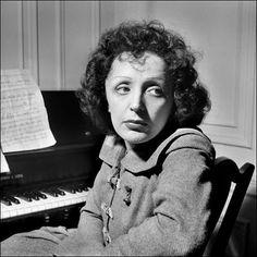 Piaf - Edith Piaf Photo (12594974) - Fanpop